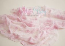 Lacey Layer ~ Pink